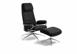 Stressless® Paris fodskammel