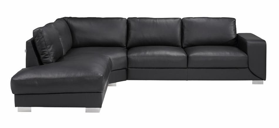 Ucreate sofa med open end
