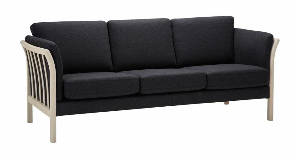 Colombia CL 100 3 pers sofa