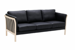 Columbia CL100 3 pers. sofa