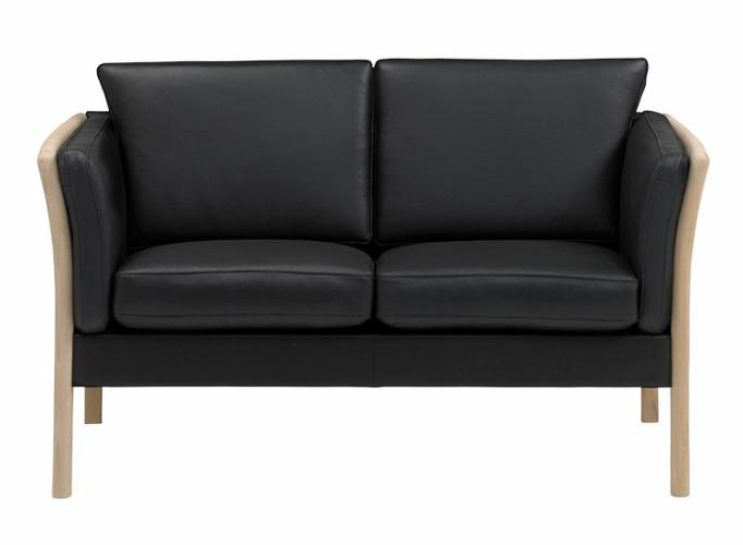 Columbia CL100 2 pers. sofa