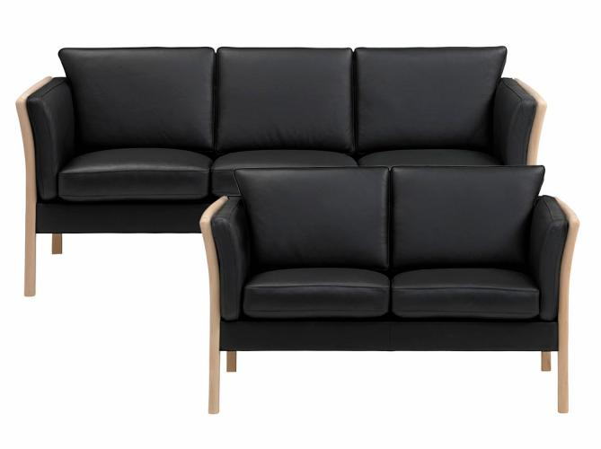 Columbia CL100 3+2 pers. sofa