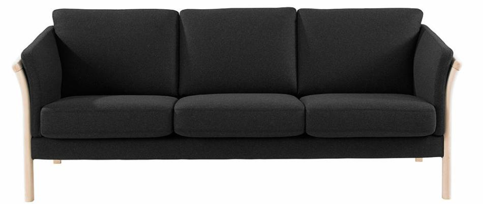 Tunis CL600 3 pers. sofa