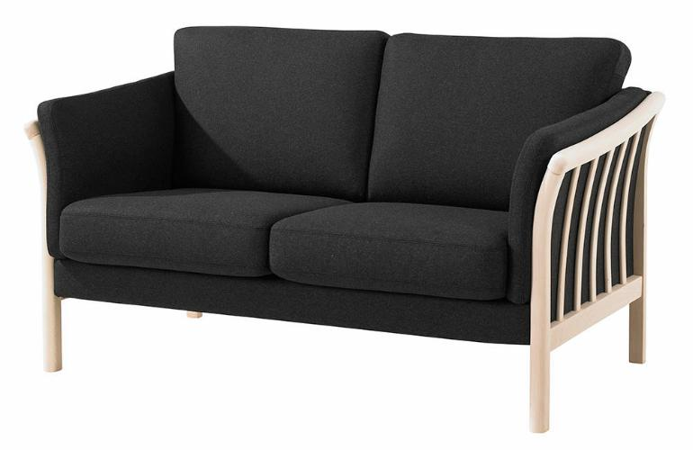 Tunis CL600 2 pers. sofa