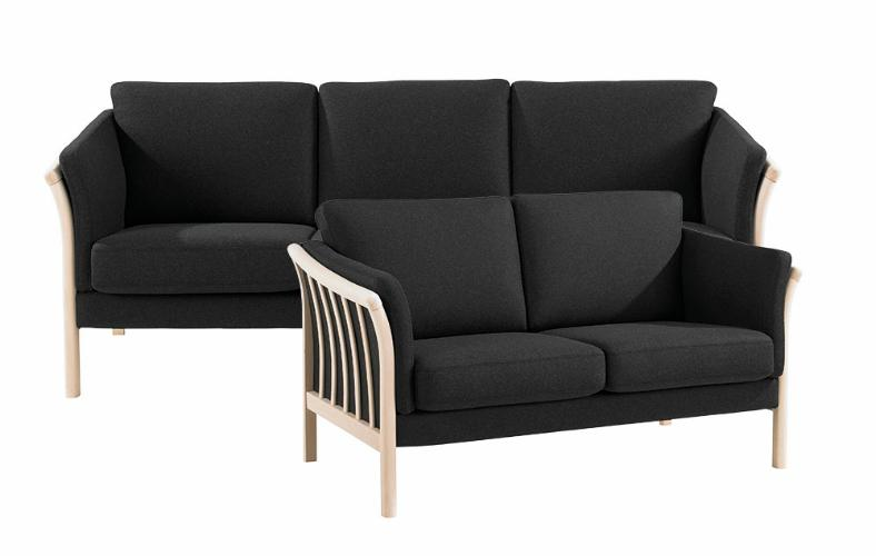 Tunis CL 600 3+2 pers. sofa