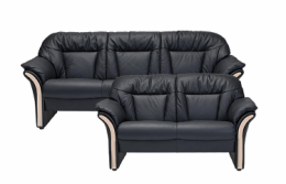 Chicago 3+2 pers sofa