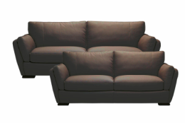 Editions A399 3+2 pers sofa