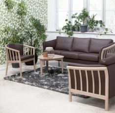 Tunis CL 600 2 pers sofa