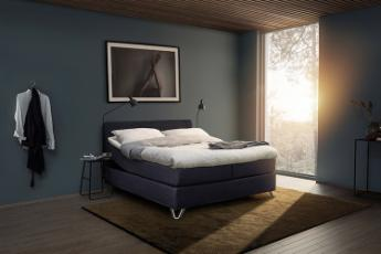 Jensen Prestige Aqtive 1 boxelevation med Softline 3 180x200