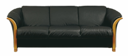 Manhattan 3 pers sofa