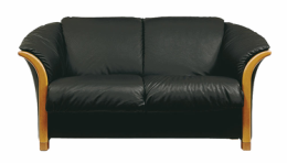 Manhattan 2 pers sofa