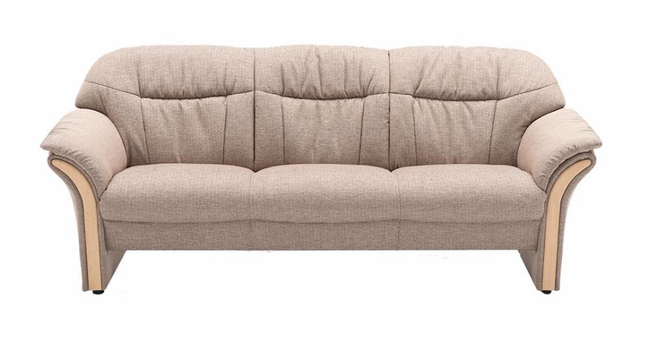 Chicago 3 pers. sofa