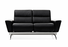 Stressless® YOU Julia 3 pers sofa med lav ryg