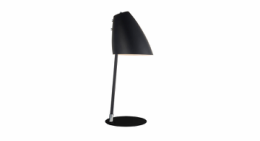 Kick bordlampe
