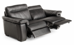 Editions 3 pers. sofa med el recliner
