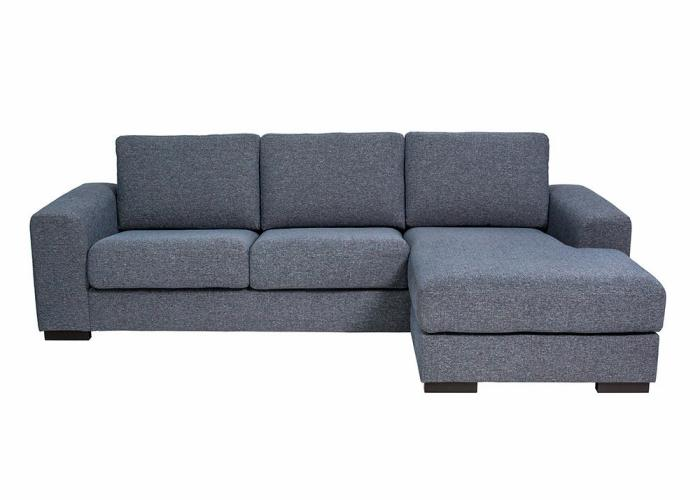Malmø sofa med chaiselong - small