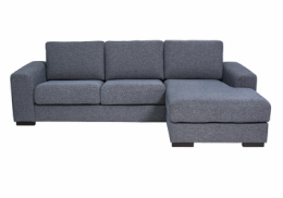 Malmø sofa med chaiselong - large