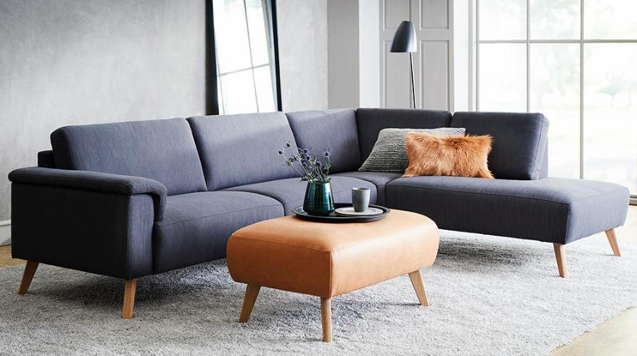 Stamford Flex 2621 sofa med open end