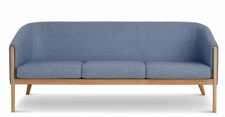 Mexico CL800 3 personers sofa