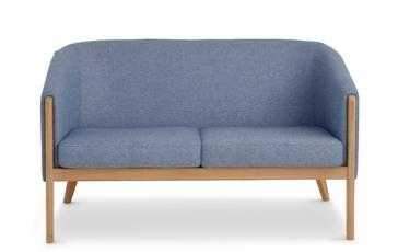 Mexico CL800 2 pers. sofa