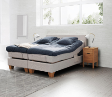 Jensen Ambassadør Dream elevation med Softline 1 180x200
