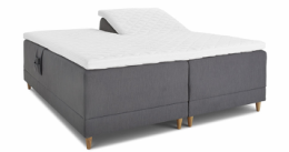 Lotus boxelevation 180x210 med naturlatextop