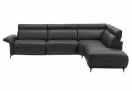 Catania 2220 hjørnesofa med open end
