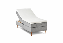 ZensiZone elevation 80x200 med viscotop