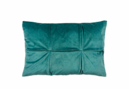 Södahl Jewel pude teal