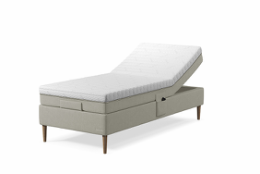 Dunlopillo Pure Deluxe elevation 80x200
