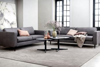 Houston 3 pers. sofa