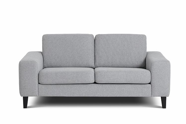 Visby 2 pers. sofa