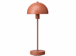 Vienda rust bordlampe