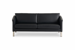 Panama CL900 3 pers sofa sort