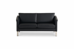 Panama CL900 2,5 pers sofa sort