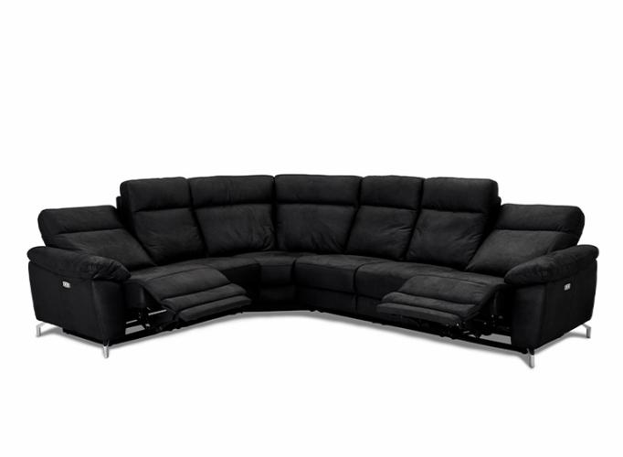Dallas hjørnesofa