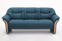 Chicago 2125 3 pers. sofa