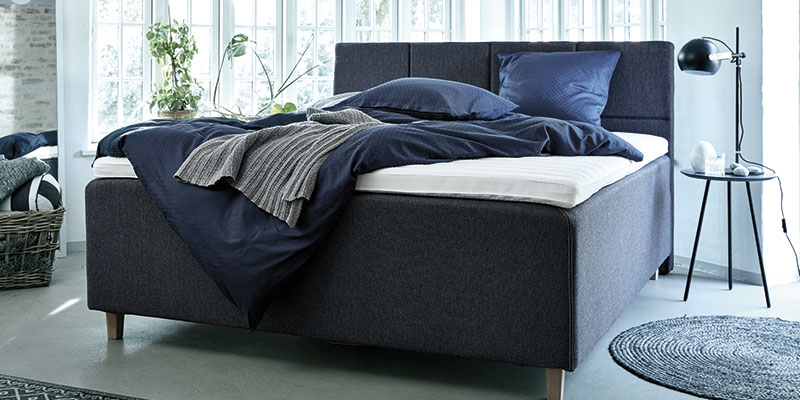 Zensizone seng - købes kun hos Møblér