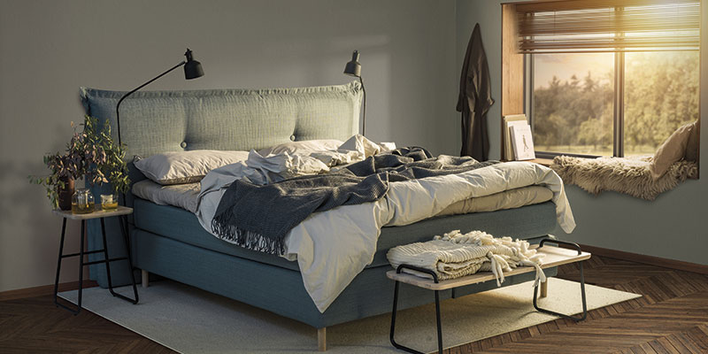Jensen senge