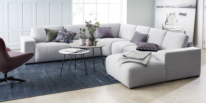 Ucreate - sammensæt din egen sofa