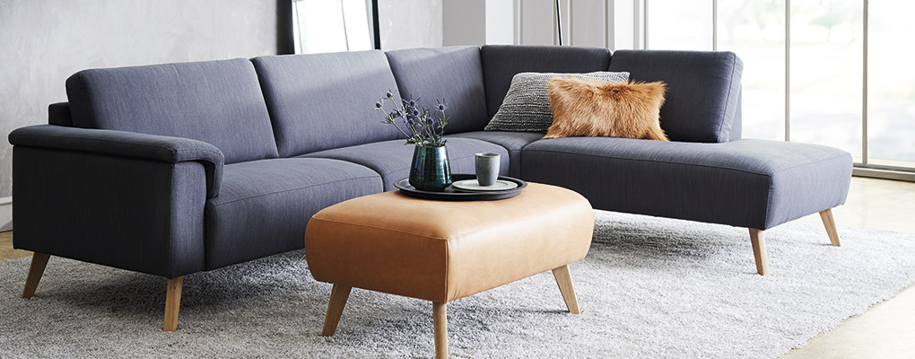 Stamford flex sofa