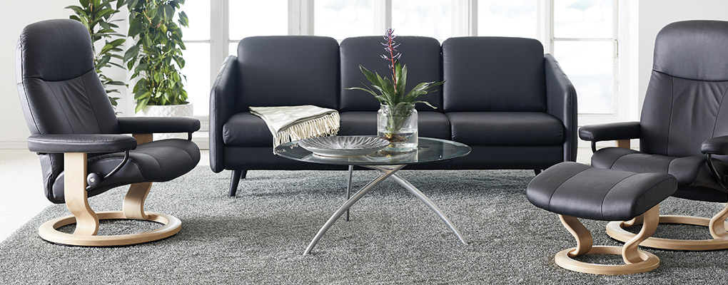 Tuftet tæppe giver varme og idylisk stemning