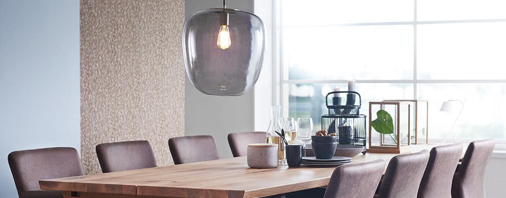 spisebordslampe inspiration Spisebordslampe   guide til den perfekte spisebordslampe ➞ mobler.dk spisebordslampe inspiration