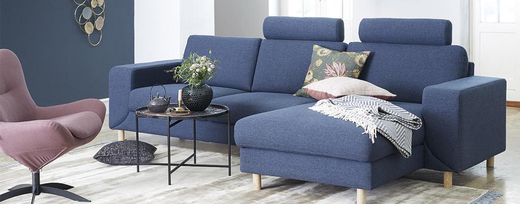 Ekstra 10 gode råd til en topmoderne indretning | Mobler.dk QD37